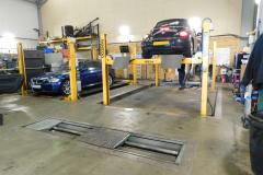 A1 Garage Thanet