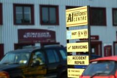 A1 Motorist Centre