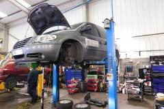 Car repairs Ramsgate