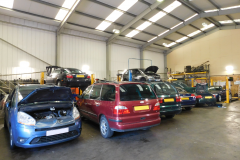Busy Garage Thanet